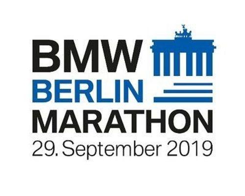 46. BMW Berlin Marathon