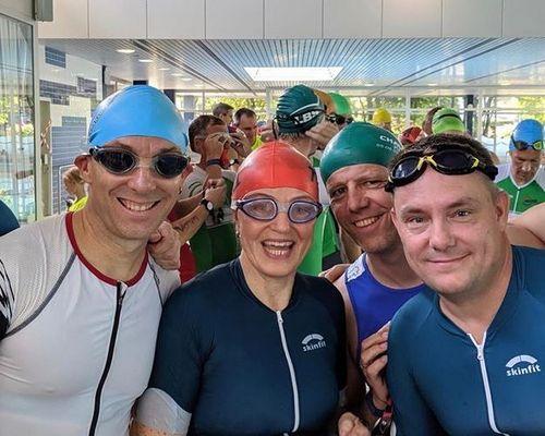 27. Kornwestheimer Sika Triathlon